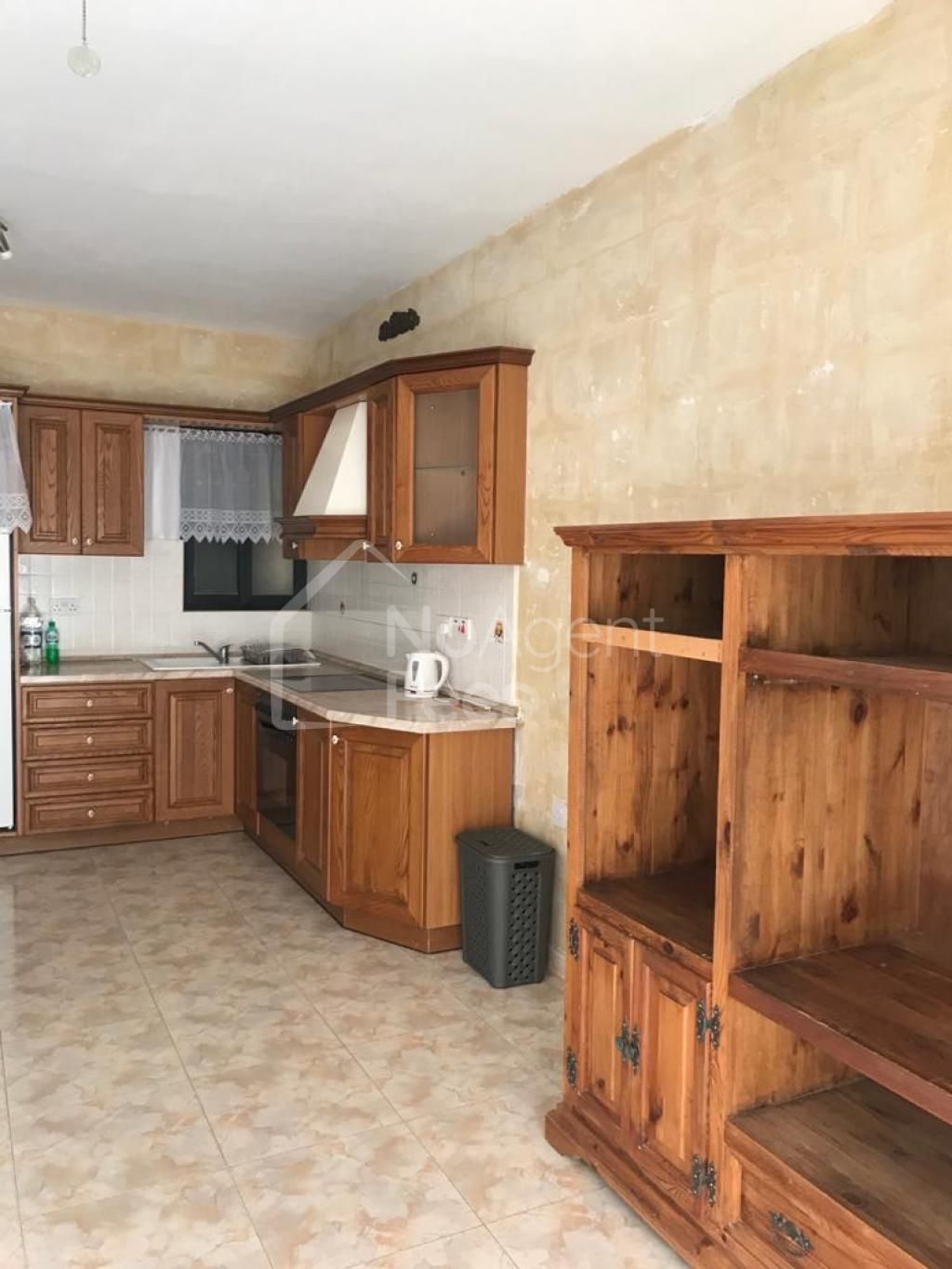 3 Bed Apartment For Rent In Buġibba, North Malta #6779 ...